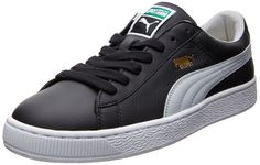 Amazon.com: PUMA Men's Basket Classic LFS Fashion Sneaker: Shoes
