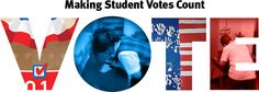 The National Student/Parent Mock Election, the nation's largest student-driven civics project, invites students to take part in the election...