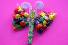Idées pour dragées et ou bonbons
