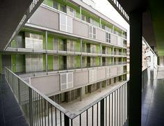 Galeria de al4 _ 56 Habitações Sociais VPO / Burgos & Garrido arquitectos - 16