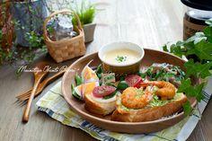 ピクニックのお弁当。 の画像|あ~るママオフィシャルブログ「毎日がお弁当日和♪」Powered by Ameba