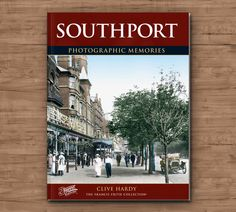 Gain fascinating insight into the past with our Southport Photo Memory Book, focusing on the areas of local interest to you. Every Southport Photo Memory Book has been collated using the highest quality images, spanning over 100 years and dating up to the 1950s, from world famous photographers. http://www.historic-newspapers.co.uk/gifts/local-history-books/photo-memory-books/southport-photo-memory-book/