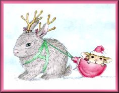 House Mouse Christmas                                                       …