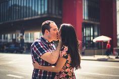 Pre-Wedding Juliana e José Eduardo #SP #MASP