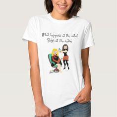Beauty Salon Secrets T Shirt, Hoodie Sweatshirt