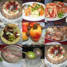 Classics El Salvador Food