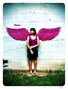 CHD: Angel Wings