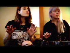 "Larkin Poe | Howlin' Wolf / Willie Dixon Cover (""Spoonful"") - YouTube"