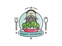 Hungry For Nature