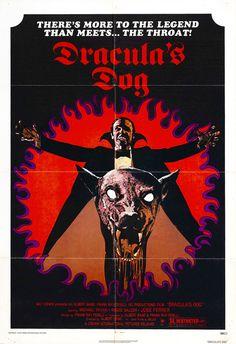Dracula's Dog (1978) Directed by Albert Band