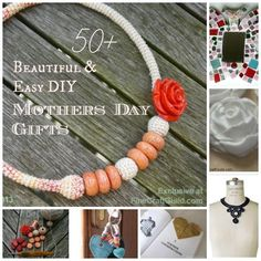 ~ Personalized DIY Mothers Day Gifts ~ Updated 2020 Beautiful, Easy-to-Make Mothers Day Gifts Pretty, personalized, functional & stylish gifts for Diy And Crafts Sewing, Crafts To Sell, Animal Sewing Patterns, Crochet Patterns, Craft Tutorials, Free Tutorials, Diy Mothers Day Gifts, Art Journal Pages, Art Journaling