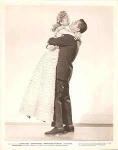 The Mating of Millie Movie Kisses, Old Movies, Always Remember, Old Hollywood, Ford, Actors, Wedding Dresses, Classic, Movie Posters