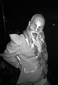 The Blitz Club, Music & Fashion Revolution in the Michael Alig, Leigh Bowery, Amanda Lepore, Blitz Kids, Stranger Things Steve, The Blitz, Billy Idol, New Romantics, Gender Bender
