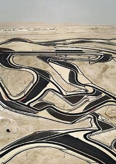 Andreas Gursky, on of my favorite photographers.  Beautiful palette inspiration.