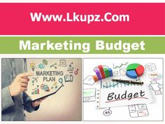 Marketing Budget, Marketing Plan, Free Classified Ads, Online Advertising, Budgeting, Activities, How To Plan, Business, Draw