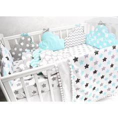 Sweet Decor4u - ткани, бортики, конверты, одеяла