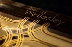 wellesley crystal bar - Google Search