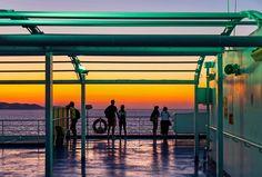 """A farewell to summer"" by Hercules Milas | Redbubble Heraklion, Sunrises, Crete, Hercules, Long Hoodie, Art Boards, Travel Bags, Chiffon Tops, Summer"