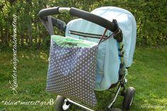 Das Kinderwagentaschending ist Online - kleinmittelgrosss Webseite!