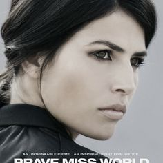 Brave Miss World; Netflix; June 7, 2016
