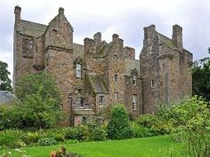 Kellie Castle - Castles, Palaces and Fortresses