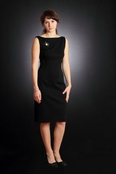 Маленькое черное платье / Фотофорум / Burdastyle