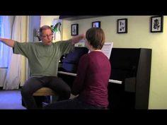 """""""Die Vögel am Himmel"""" von Matthias Meyer-Göllner (mit Gebärden) - YouTube"""