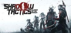 Shadow Tactics: Blades of the Shogun on Steam