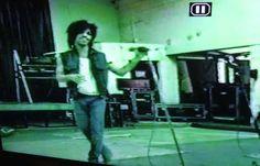 Prince (Purple Rain Movie Rehearsal)