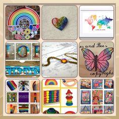 #htlmp #facebook #sbs #community #rainbow #glass #toys #handmade #bags #pendants #papercuts #butterflies #prints #jewellery #hikethoselikesmarketplace all for sale on facebook.