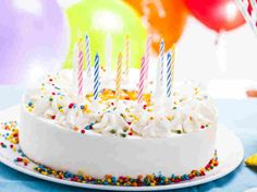 Happy Birthday To Us All — Judge Rules Tune Is Public Domain : The Two-Way : NPR