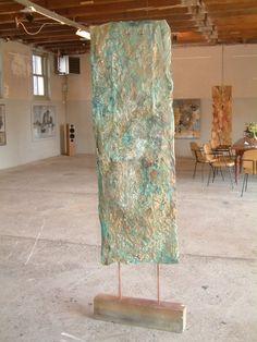 Roomdivider Sculptures, Paper, Sculpture