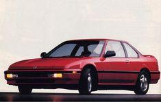 1990 Hpnda Prelude Si