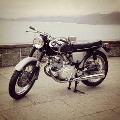 My dream bike. Period.