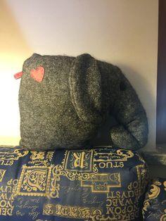 ... da un maglione di Elisa