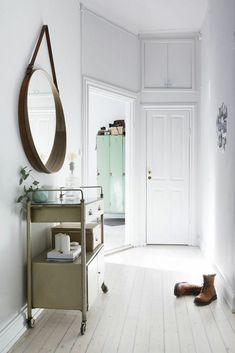 Design Therapy | TREND| CAPTAIN'S MIRROR | http://www.designtherapy.it