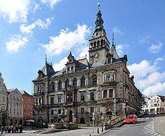 Budynek ratusza w Kłodzku (Somewhere in Polland)