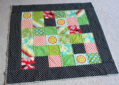Good tutorial on how to quilt @rositamkennedy