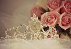 Will the crown be hers? Will she want it? Will he still give it to her??
