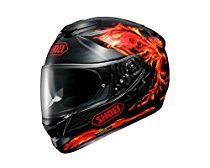 ショウエイ(SHOEI) バイクヘルメット フルフェイス GT-AIR REVIVE【リヴァイヴ】 TC-1 (RED/BLACK)L (59cm)