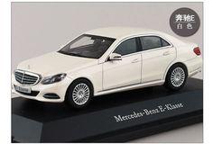 71.80$  Watch here - http://aliuhy.worldwells.pw/go.php?t=32783116428 - White 1:43 Diecast Car Model Mercedes-Benz E-klasse W213 E500 2013 E Class 71.80$