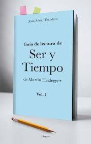 Ser y tiempo de Heidegger intenta repensar la cuestión fundamental de la historia de la filosofía: la pregunta por el sentido del ser. En esta obra confluyen las inquietudes fundamentales de la época contemporánea: el desencantamiento, la crisis de los valores tradicionales, el declive de la metafísica, el dominio de la técnica.Sin duda, es un libro que resultará de mucha utilidad a todos aquellos que quieran iniciarse en la lectura y alcanzar una comrepnsión de esta gran obra.