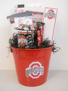 ship an ohio proud gift basket to all of your friends and family