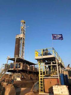 Keep America Great! Welding Memes, Oilfield Trash, Oil Field, Drilling Rig, North Dakota, Rigs, America, Club, Wedges