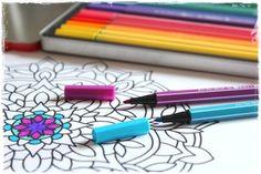 Kouzelné fixy Pen 68 - Kreslení a malování