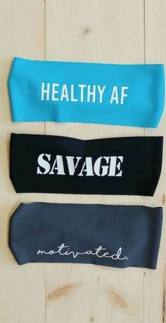 Compliment your outfit with these great headbands!!