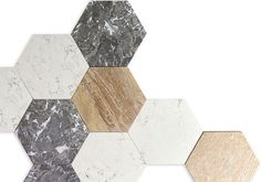 Innovative Bath Furnishings by Enzo Berti for Kreoo - Marble Tile