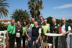 STELLA RETURNS FROM HOLIDAY TO WIN THE BAYBUT'S STABLEFORD COMPETITION - http://www.theleader.info/2017/04/04/stella-returns-holiday-win-baybuts-stableford-competition/