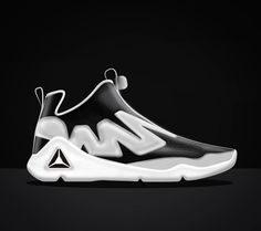 #Reebok #reebokpump #ckinspiration #lacelessdesign #callingallcreators  #snkrsq #kicksonlast #callingallcreators #pensole #footwear #footweardesign  ...