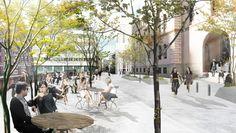 Sla :: The Government Quarter Oslo